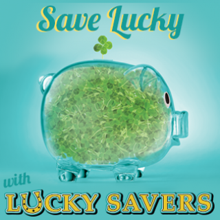 Lucky Savers