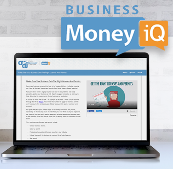 business money IQ