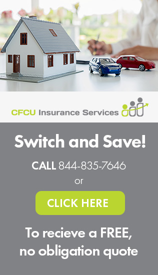 C F C U insurance services switch and save click or call to receive a free no obligation quote