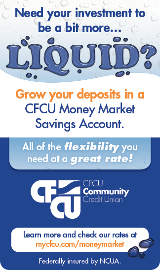 grow your deposits in a cfcu money market savings account